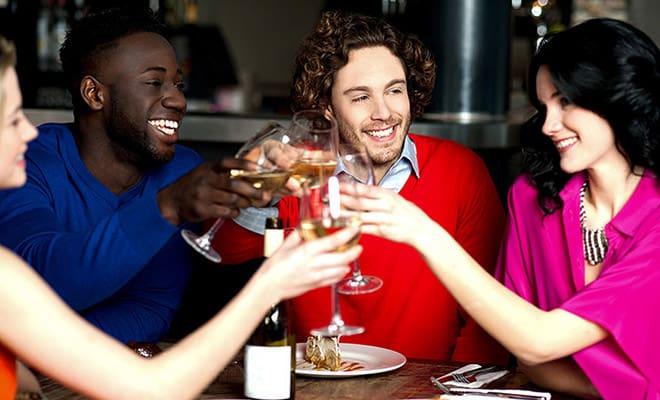 Expand your social circles