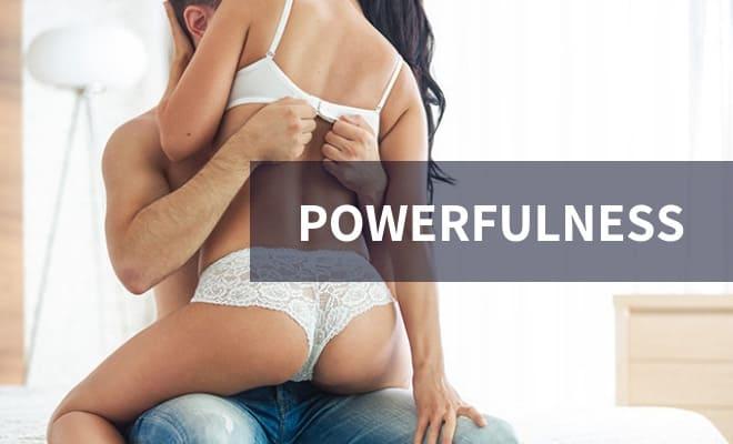 Powerfulness