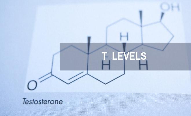 T levels