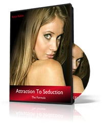 Attraction to Seduction