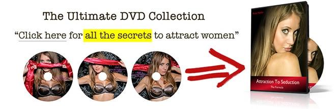 Seduction DVD collection