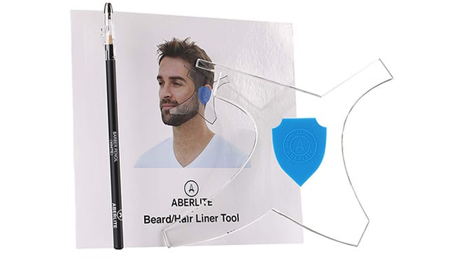 Aberlite Beard Shaper Kit