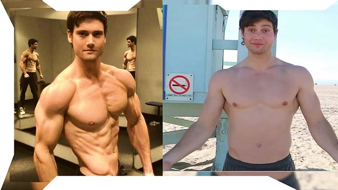 Connor Murphy losing gains